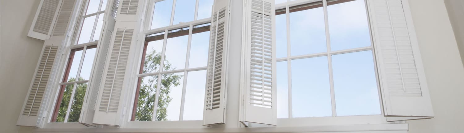 Request Window shutters quote
