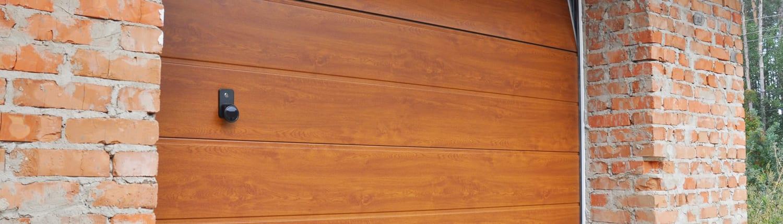 Request Wooden garage doors quote