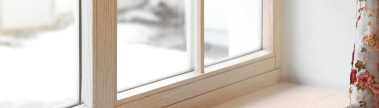 Request Wooden window quote