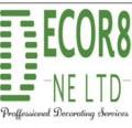 DECOR8 NE LTD Logo