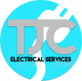 TJC Electrical Services Logo