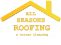 All Seasons Roofing & Guttering Logo