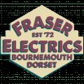 ROBIN FRASER Logo
