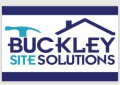 Buckley site solutions Logo