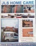 JLS Homecare Property Maintenance Logo