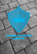 Crown Roofing London Logo