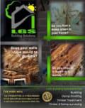 Lgs building solutions ltd Logo