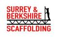 Surrey & Berkshire scaffolding ltd  Logo