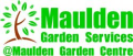 Maulden garden services Logo