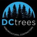 DCtrees Logo