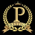 Prestige driveways & Landscapes Logo