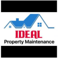 IDEAL Property Maintenance Logo