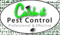 Catch-it Ltd Pest Control London Logo