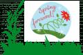 Spring Forward Landscapes Logo