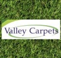 Valley carpets  Logo