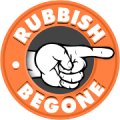 Rubbish Begone Logo