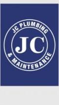 JC Plumbing & Maintenance Logo