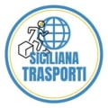 Siciliana trasporti  Logo