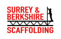 Surrey & Berkshire scaffolding ltd  Logo