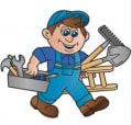 Glasgow Handyman Services Logo