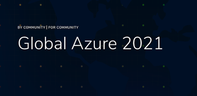 Global Azure 2021