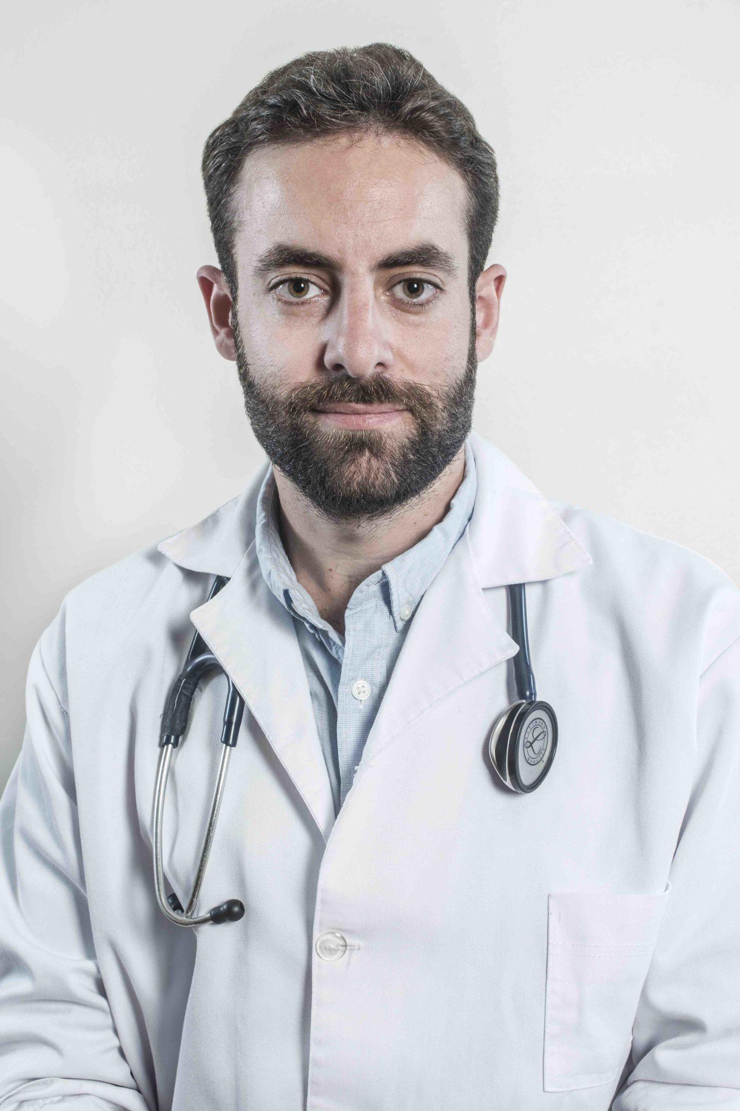 Dr. Pablo Martinotti
