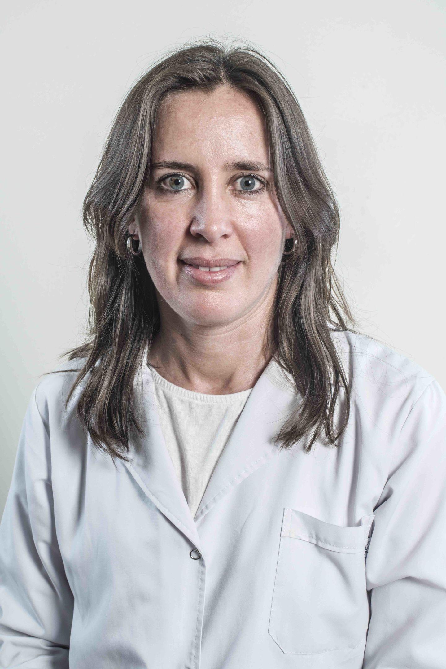 Dra. Natalia Lluberas