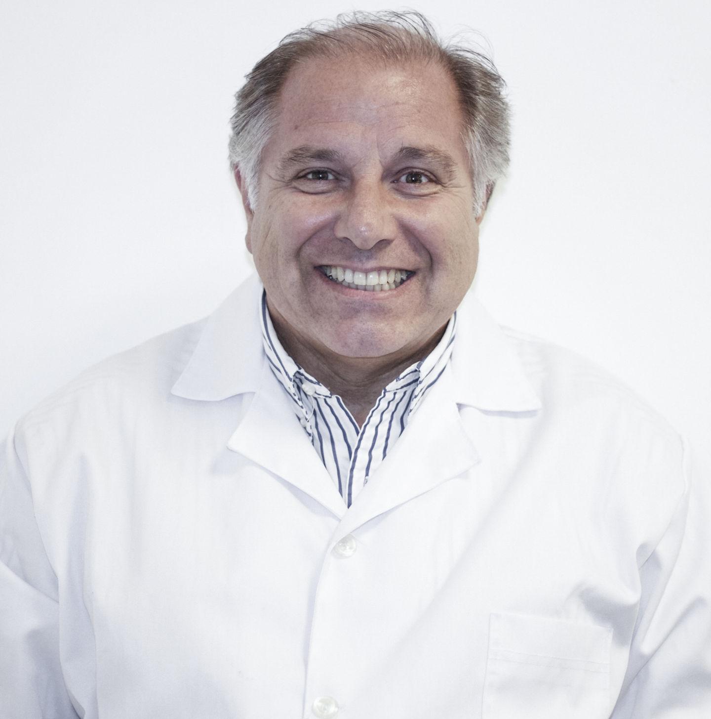 Dr. Daniel Mallo