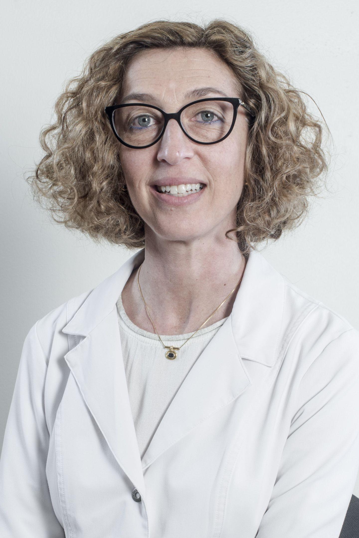 Dra. Daniela Korytnicki