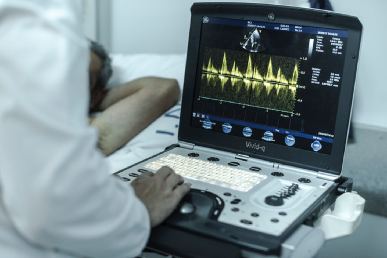 Certificación de Ecocardiografía de Adultos 2020