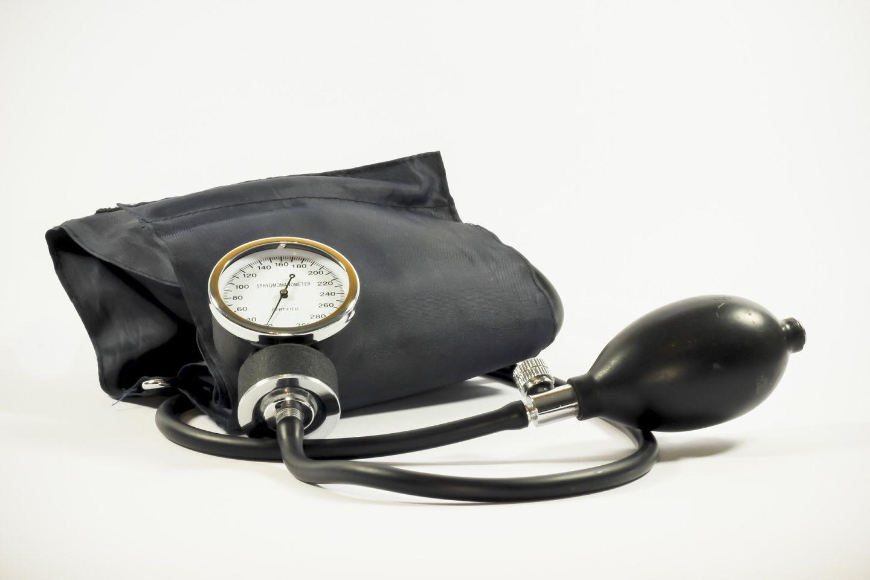 """""""La hipertensión es el factor de riesgo más importante"""""""