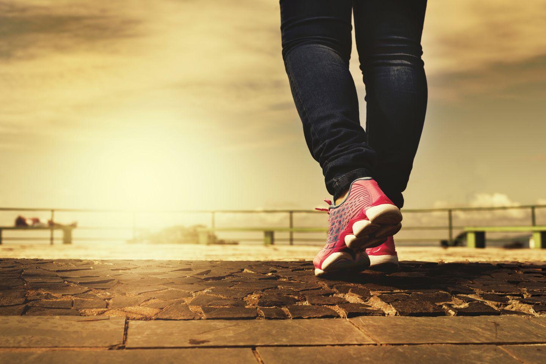 Hábitos saludables: alimentación, peso y ejercicio