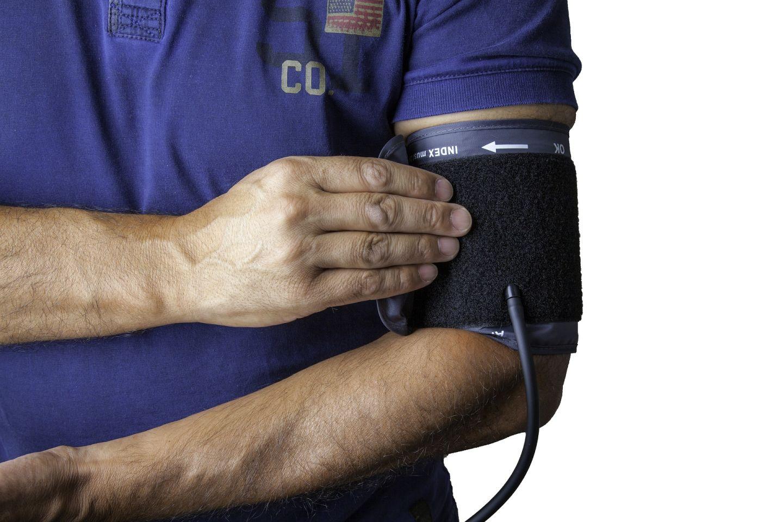 La hipertensión: el factor de riesgo que causa más mortalidad