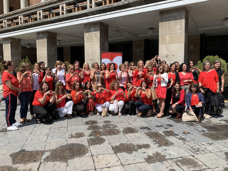 Día Nacional de Concientización de la Salud Cardiovascularde la Mujer