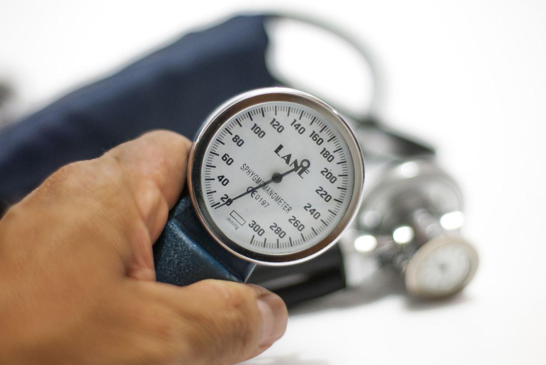 El coronavirus y la hipertensión arterial