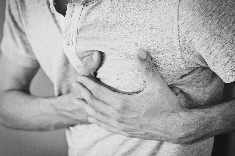 Factores de riesgo, desencadenantes y síntomas de infarto
