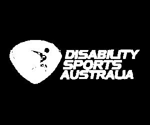 Disability Sports logo