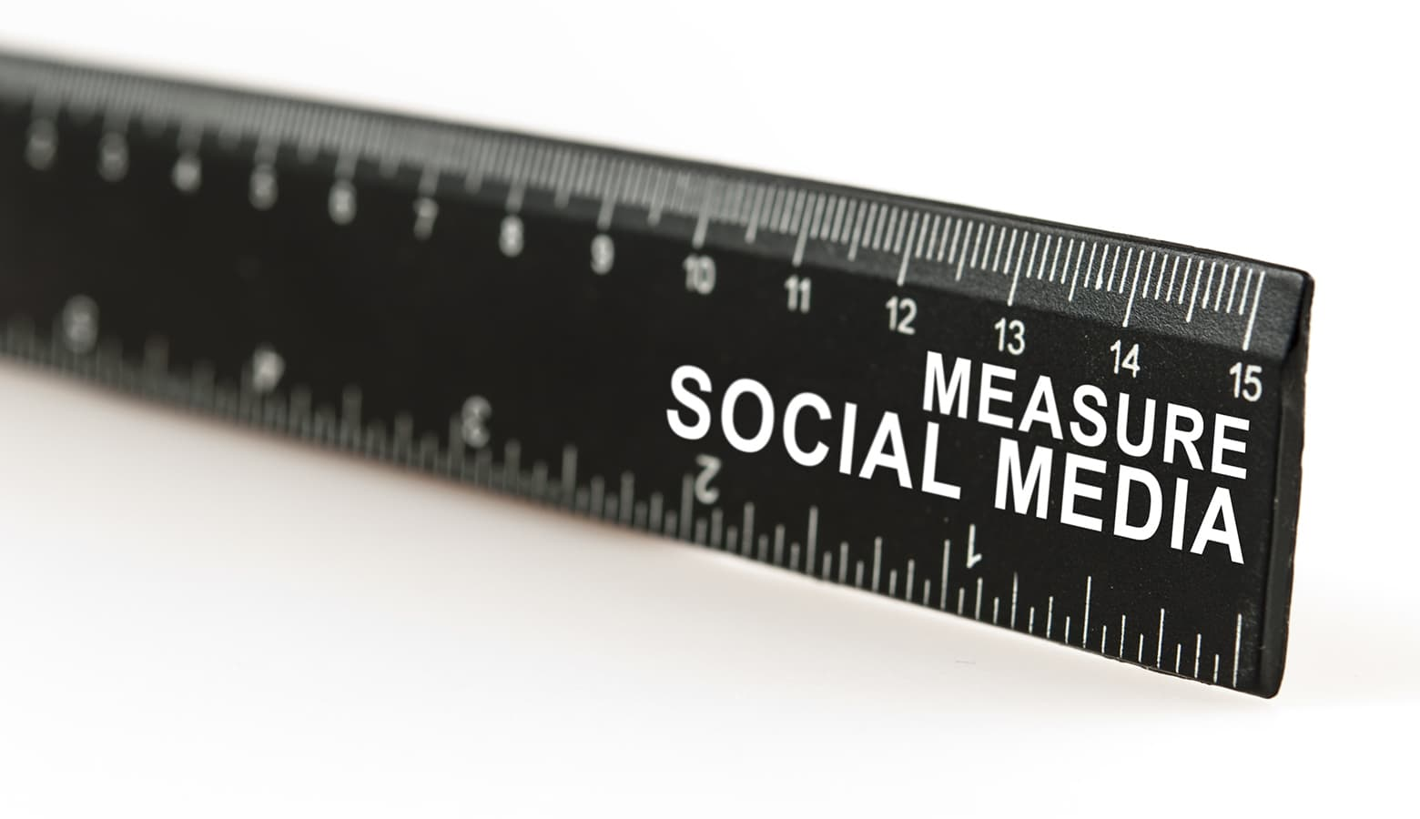 Measuring success on social media