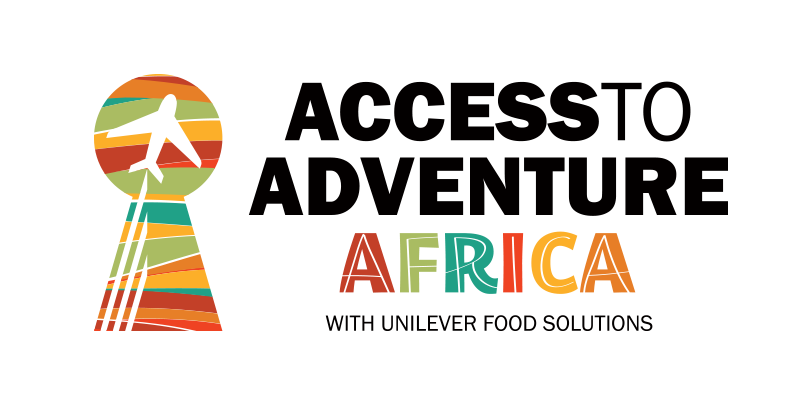Access to Africa logo