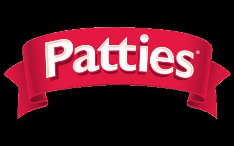 Patties logo