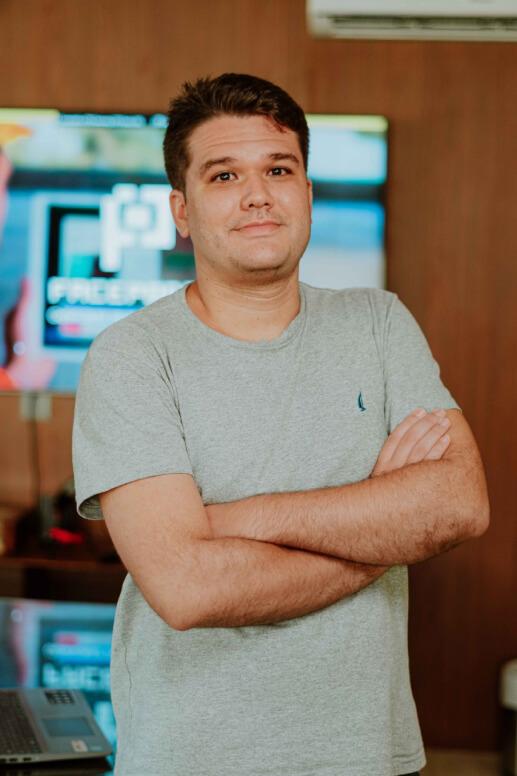 Felipe Gama