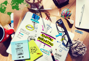 plan digital marketing