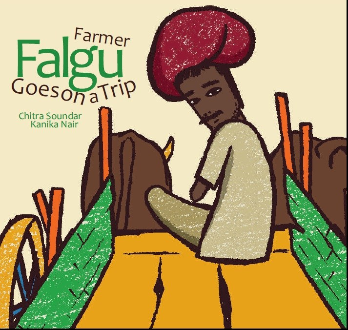 Farmer Falgu Goes on A Trip