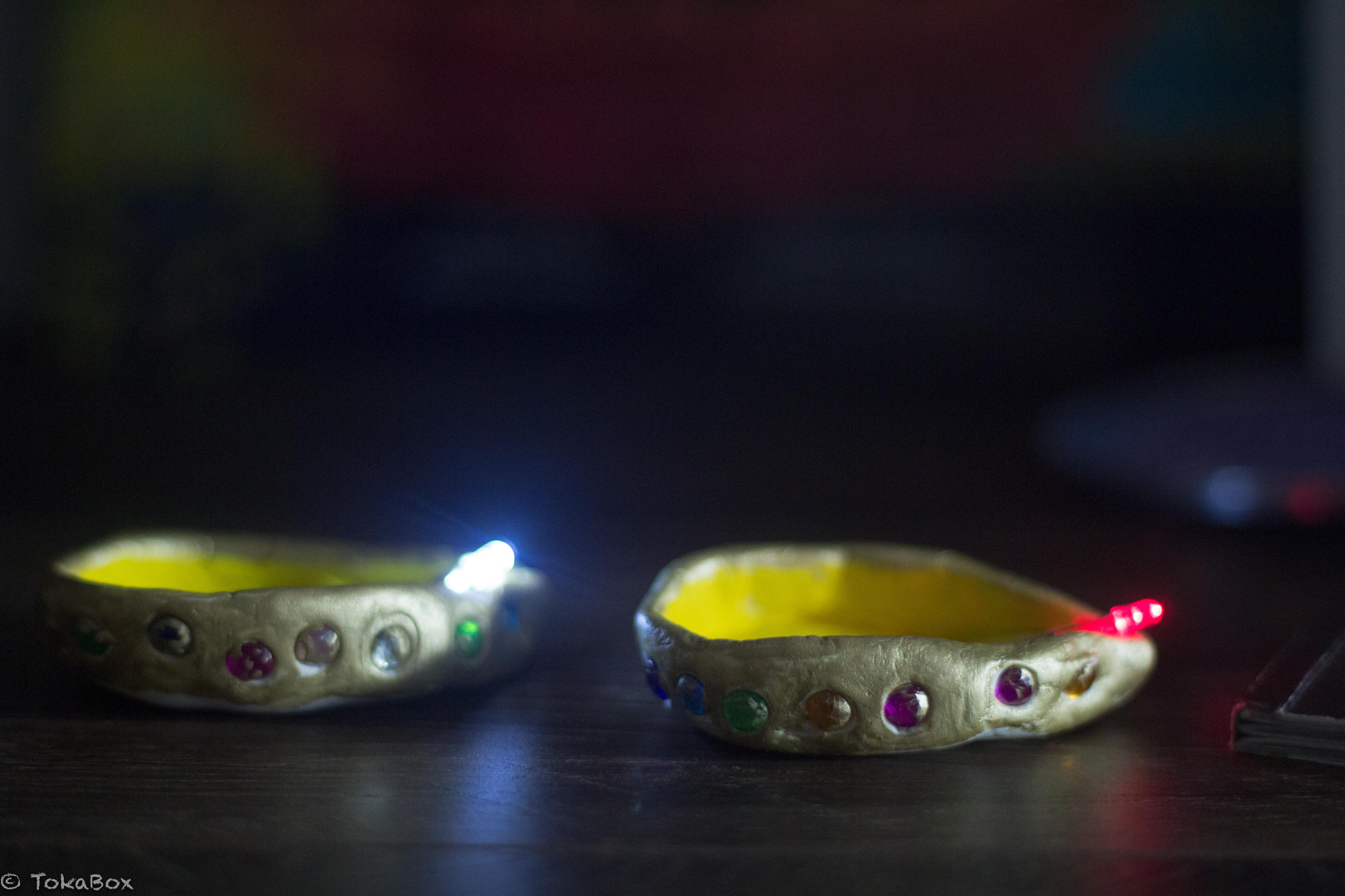STEM Diwali Activity