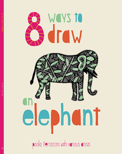 Elephant Book Bundle - STEM