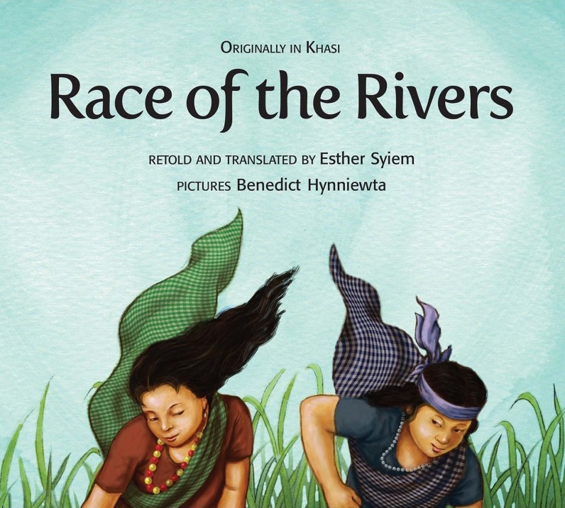 Race of the Rivers