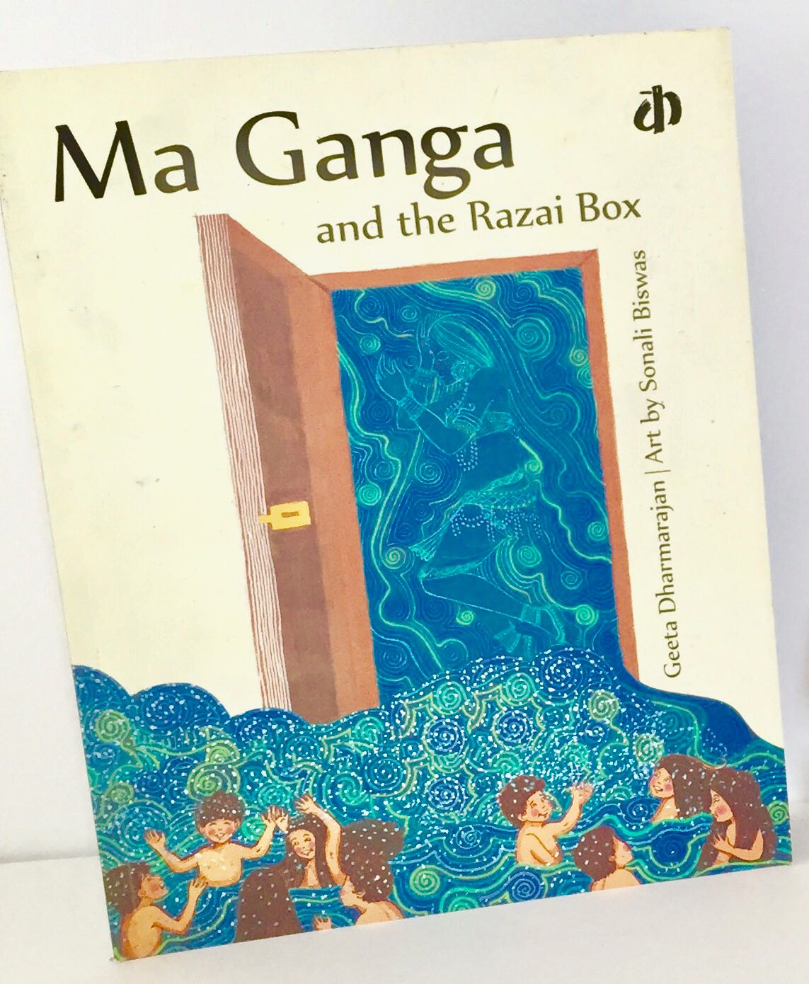 Maa Ganga and the Razai Box