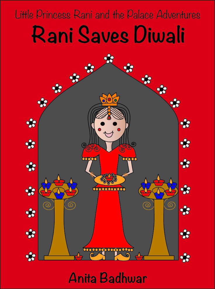 Rani Saves Diwali