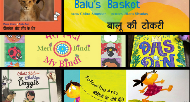 7 Hindi Picture Books For Your Child Hindi Diwas Toka Parent Blog