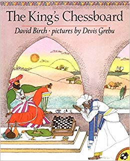 King's Chessboard